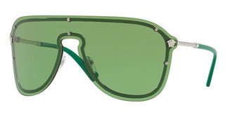Versace VE2180 1000/2 GREENSILVER