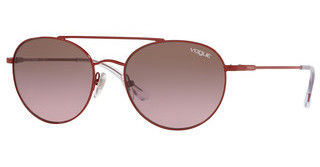 Vogue VO4129S 511014 PINK GRADIENT BROWNBORDEAUX