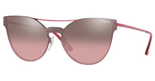 Vogue VO4135S 51147E PINK MIRROR SILVER GRADIENTRED