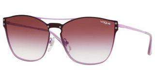 Vogue VO4136S 51113P CLEAR GRADIENT VIOLETLILAC