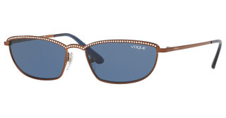 Vogue VO4139SB 507480 DARK BLUECOPPER