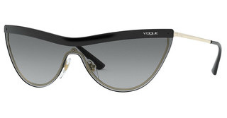 Vogue VO4148S 848/11 GREY GRADIENTBLACK/PALE GOLD