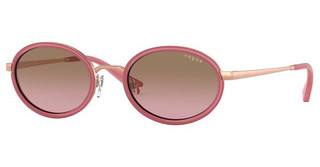 Vogue VO4167S 507514 PINK GRADIENT BROWNROSE GOLD