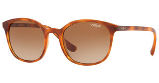 Vogue VO5051S 279313 LIGHT BROWN GRADIENT DARK BROWHAVANA YELLOW