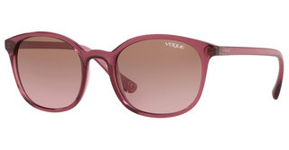 Vogue VO5051S 279814 PINK GRADIENT BROWNTRANSPARENT CHERRY