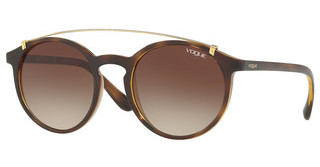 Vogue VO5161S W65613 BROWN GRADIENTDARK HAVANA