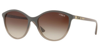 Vogue VO5165S 255813 BROWN GRADIENTOPAL GREY GRADIENT GREY