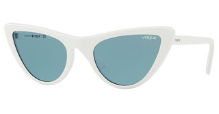 Vogue VO5211S 260480 BLUEWHITE