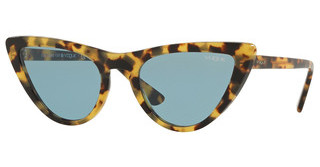 Vogue VO5211S 260580 BLUEBROWN YELLOW TORTOISE