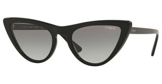 Vogue VO5211S W44/11 GREY GRADIENTBLACK