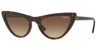 Vogue VO5211S W65613 BROWN GRADIENTDARK HAVANA