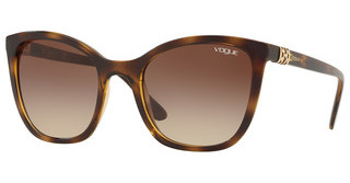 Vogue VO5243SB W65613 BROWN GRADIENTDARK HAVANA