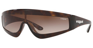Vogue VO5257S 271813 BROWN GRADIENT DARK BROWNDARK HAVANA