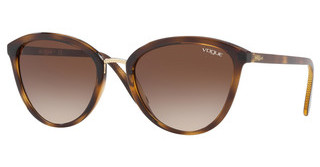 Vogue VO5270S W65613 BROWN GRADIENTDARK HAVANA