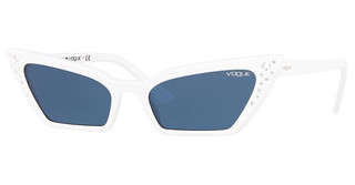 Vogue VO5282SB 260480 BLUEWHITE
