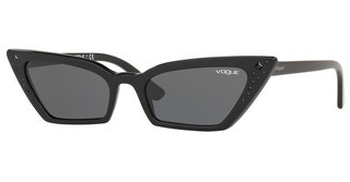 Vogue VO5282SB W44/87 DARK GREYBLACK