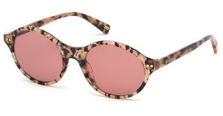 Web Eyewear WE0266 55S