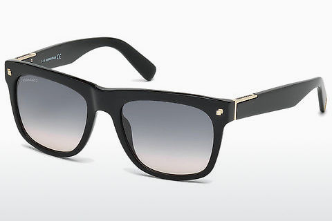 Óculos de marca Dsquared MARK (DQ0212 01B)
