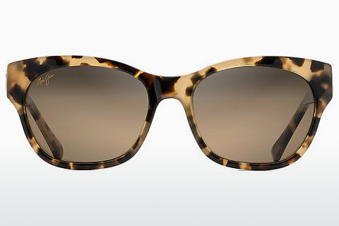 Óculos de marca Maui Jim Monstera Leaf HS747-21B