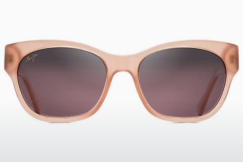 Óculos de marca Maui Jim Monstera Leaf RS747-09A