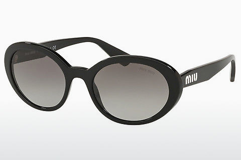 Óculos de marca Miu Miu CORE COLLECTION (MU 01US 1AB3M1)