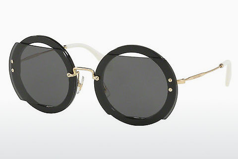 Óculos de marca Miu Miu Core Collection (MU 06SS 1AB1A1)