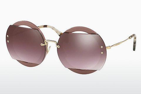 Óculos de marca Miu Miu Core Collection (MU 06SS VIZAD4)