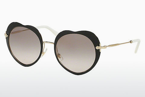 Óculos de marca Miu Miu Core Collection (MU 54RS 1AB4K0)