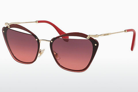 Óculos de marca Miu Miu CORE COLLECTION (MU 54TS CCGPZ0)