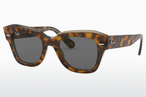 Óculos de marca Ray-Ban STATE STREET (RB2186 1292B1)