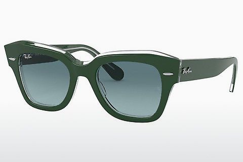 Óculos de marca Ray-Ban STATE STREET (RB2186 12953M)