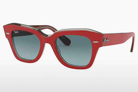 Óculos de marca Ray-Ban STATE STREET (RB2186 12963M)