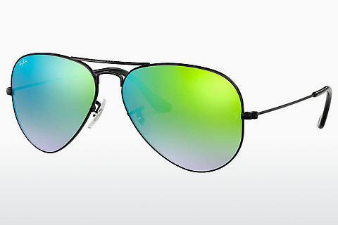 Óculos de marca Ray-Ban AVIATOR LARGE METAL (RB3025 002/4J)