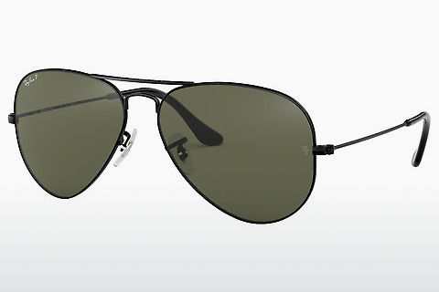 Óculos de marca Ray-Ban AVIATOR LARGE METAL (RB3025 002/58)