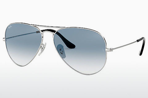 Óculos de marca Ray-Ban AVIATOR LARGE METAL (RB3025 003/3F)