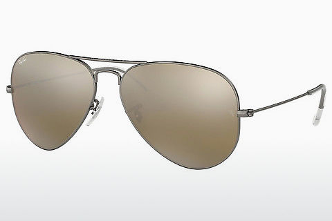 Óculos de marca Ray-Ban AVIATOR LARGE METAL (RB3025 029/30)