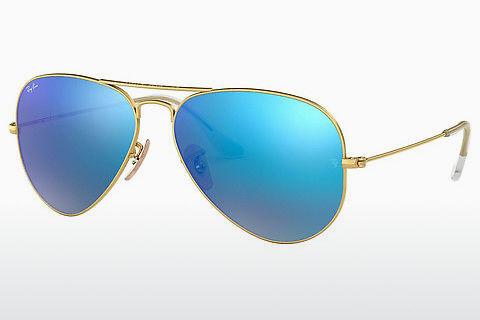 Óculos de marca Ray-Ban AVIATOR LARGE METAL (RB3025 112/17)