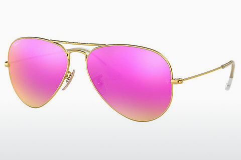 Óculos de marca Ray-Ban AVIATOR LARGE METAL (RB3025 112/1Q)
