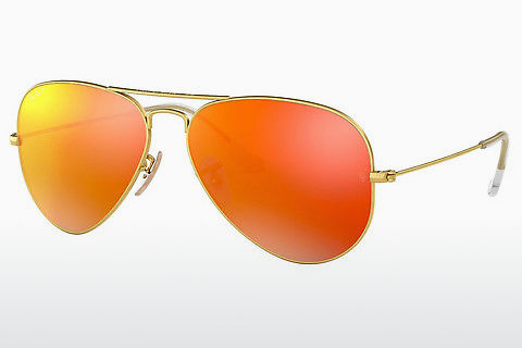 Óculos de marca Ray-Ban AVIATOR LARGE METAL (RB3025 112/4D)