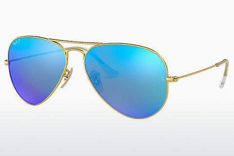 Óculos de marca Ray-Ban AVIATOR LARGE METAL (RB3025 112/4L)