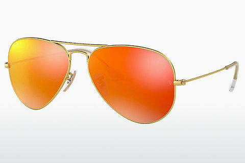 Óculos de marca Ray-Ban AVIATOR LARGE METAL (RB3025 112/69)