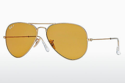 Óculos de marca Ray-Ban AVIATOR LARGE METAL (RB3025 112/O6)