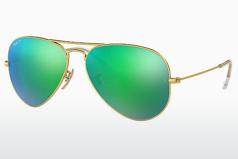 Óculos de marca Ray-Ban AVIATOR LARGE METAL (RB3025 112/P9)