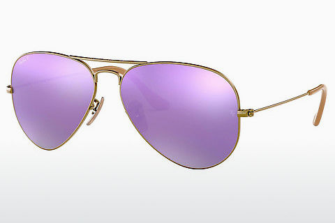 Óculos de marca Ray-Ban AVIATOR LARGE METAL (RB3025 167/1R)