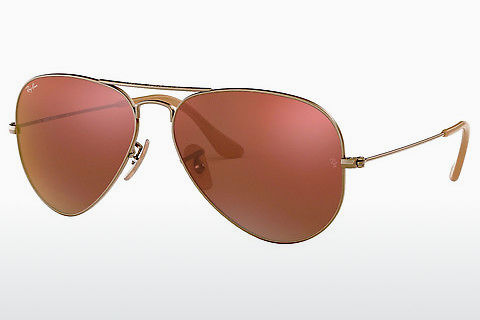 Óculos de marca Ray-Ban AVIATOR LARGE METAL (RB3025 167/2K)