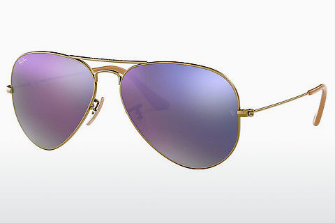 Óculos de marca Ray-Ban AVIATOR LARGE METAL (RB3025 167/4K)