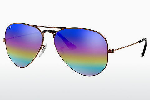 Óculos de marca Ray-Ban AVIATOR LARGE METAL (RB3025 9019C2)