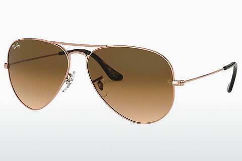 Óculos de marca Ray-Ban AVIATOR LARGE METAL (RB3025 903551)