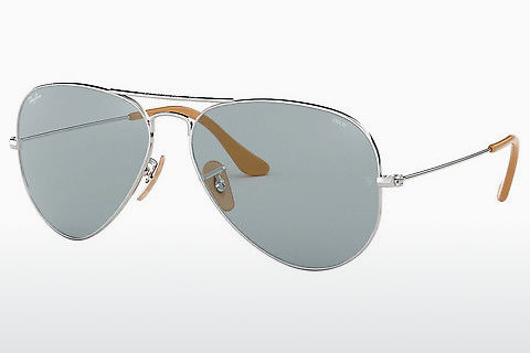 Óculos de marca Ray-Ban AVIATOR LARGE METAL (RB3025 9065I5)