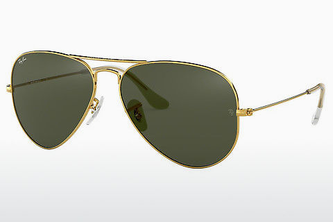 Óculos de marca Ray-Ban AVIATOR LARGE METAL (RB3025 L0205)